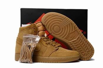cheap nike air jordan 1 shoes aaa online