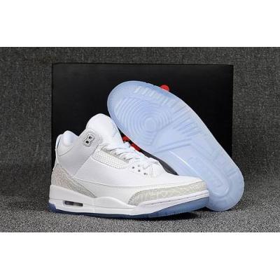 china cheap nike air jordan 3 shoes aaa