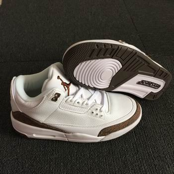 cheap nike air jordan 3 shoes wholesale from china