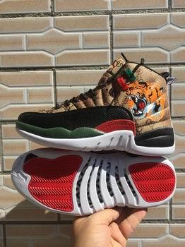 cheap nike air jordan 12 shoes from china