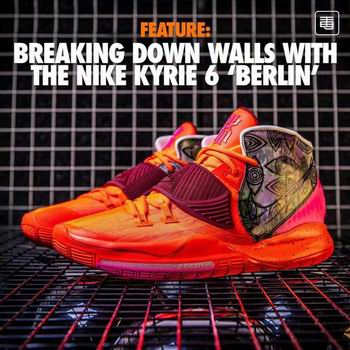 china wholesale Nike Kyrie 6 shoes online