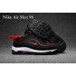 wholesale nike air max 98 shoes KPU (women)