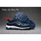china wholesale nike air max 98 shoes KPU