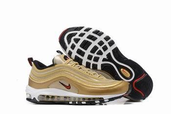 a572d01560 wholesale nike air max 97 shoes cheap online, china nike air max 97 ...