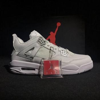 dd80072490ed6c cheap wholesale nike air jordan 4 aaa shoes