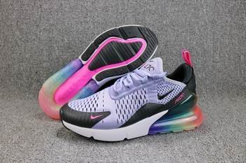 best website 1e294 d79d6 china cheap Nike Air Max 270 women shoes free shipping