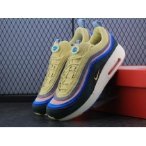 china nike Air Max 1/97 VF SW Hybrid aaa aaa women shoes 50 off