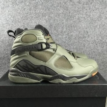 wholesale nike air jordan 8 shoes men aaa aaa