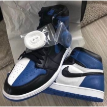 cheap wholesale air Jordan 1 shoes top aaa quality