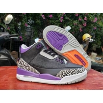 cheap wholesale nike air jordan 3 shoes aaa