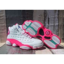 cheap nike air jordan 13 women shoes for sale in china
