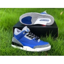 china cheap nike air jordan 3 shoes 1:1 men
