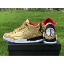 buy wholesale nike air jordan 3 shoes 1:1 free shipping
