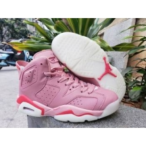 China nike air jordan 6 shoes aaa