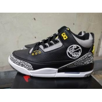 wholeslae Jordan 3 shoes men in china