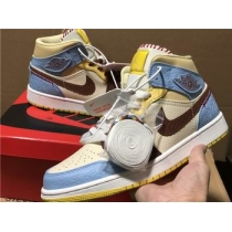 cheap wholesale nike air jordan 1 shoes aaa in china