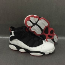 cheap free shipping nike AIR JORDAN 6 RINGS shoes wholesale