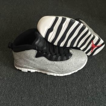 china cheap nike air jordan 10 men shoes