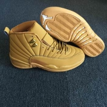 cheap nike air jordan 12 shoes aaa wholesale from china