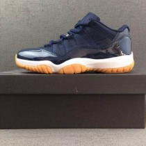 wholesale nike air jordan 11 shoes 1:1 low boot