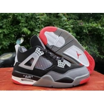 china wholesale nike air jordan 4 shoes aaa online