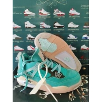 china wholesale nike air jordan 4 shoes aaa online