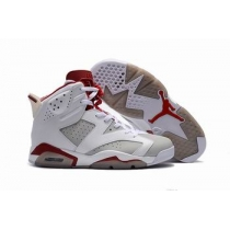 wholesale nike air jordan 6 shoes