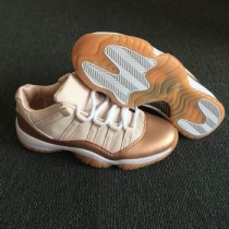 cheap wholesale nike air jordan 11 women shoes