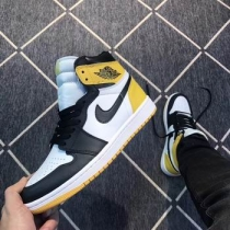 china Jordan 1 aaa shoes men cheap wholesale