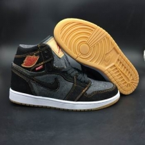 cheap air jordan 1 shoes aaa from china