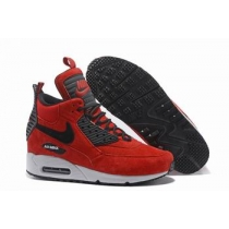 cheap wholesale Nike Air Max 90 Sneakerboots Prm Undeafted shoes in china
