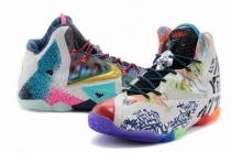 wholesale cheap Nike Lebron shoes from china