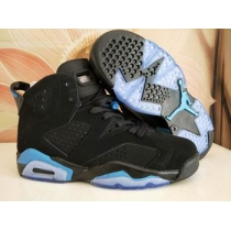 cheap nike air jordan 6 shoes super aaa
