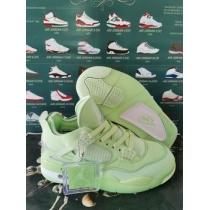 free shipping nike air jordan 4 shoes cheap online