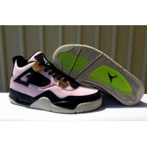 cheap wholesale nike air jordan 4 shoes men