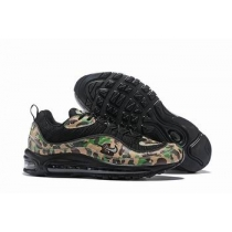 women Nike Air Max 98 shoes discount in china shop