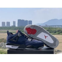 cheap air jordan 4 shoes aaa online discount