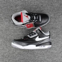 cheap wholesale nike air jordan 3 shoes