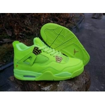 china cheap nike air jordan 4 shoes free shipping