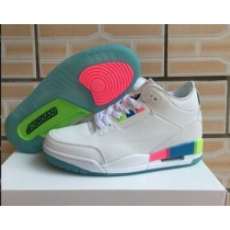 women shoes cheap wholesale air jordan 3 shoes