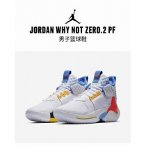 china wholesale Jordan WhyNot Zero shoes