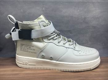 Nike Air Force 1 High 07 'Nod to the Stars'. Nike SNKRS