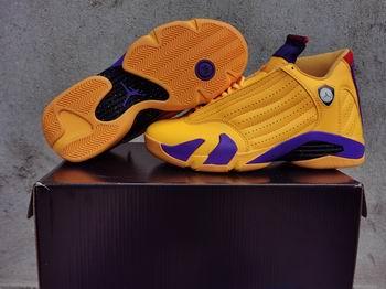 buy wholesale nike air jordan 14 shoes in china online
