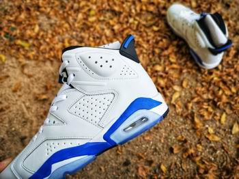 cheap wholesale nike air jordan 6 aaa aaa shoes in china