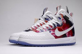 online retailer bfab0 5b0bf nike Air Force One high boots wholesale from china