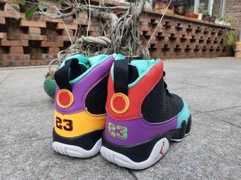 wholesale air jordan 9 shoes online low price