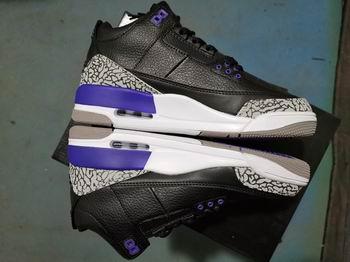 wholeslae Jordan 3 shoes men in china