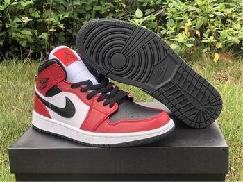 cheap nike air jordan 1 shoes in china