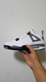 jordan 4 shoes
