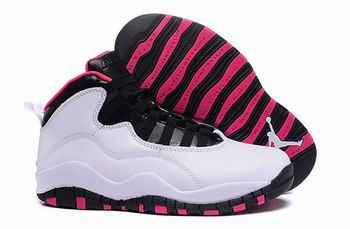 cheap nike air jordan 10 shoes wholesale low price online